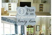 organizing / organizing ever aspect of your life