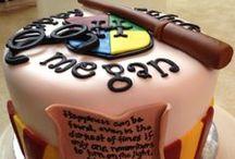 Cakes / Fun, creative ideas for Cakes