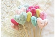 CREATIVE CROCHET / by Rachel @ Sprinkle Some Fun