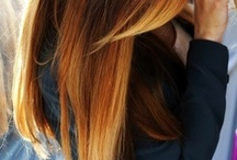Dream Hair / by Alena Hernandez