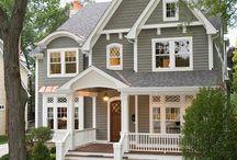Homey home / by Windy Lisardo