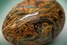 minerales / by A Calderon