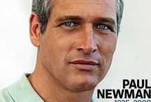 Paul Newman / by A Calderon