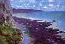 Monet / by A Calderon