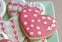 Royal Icing cookie ideas