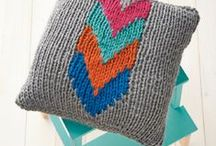 CHI CHI DEE Craft Tutorials / My commissions for Mollie Makes Magazine and Gathered by Mollie Makes