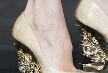 Shoe Passion / by Jan Suggs