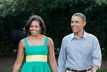 Familia Obama / by A . Calderon