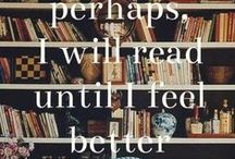 reading (my love)