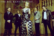 Big Bang Theory / by Erin Stadeli