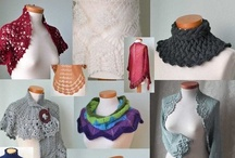 Lace, Crochet and Other Hand Works / by Erin Stadeli