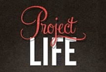 Project Life / by Laura Wolfe