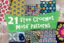 AllFreeCrochet Projects / by Colleen Smith