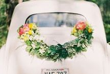 Wedding Details / Paying attention to the small details adds a special touch to your wedding day. / by TheEvent Planner