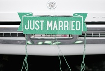 Wedding Signage / by TheEvent Planner