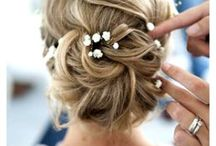 Wedding Hair / by TheEvent Planner