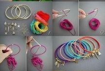 Jewelry DIY / by Christa Lubbe