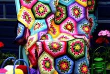 Crochet / by Lisa McPherson