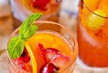 Drinks - tasty dribbles