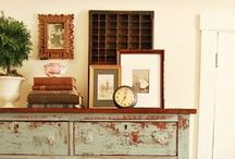decorating ideas / Fun ideas to incorporate into any space to make it feel more like your own.