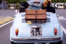 CLASSIC CARS I LOVE!