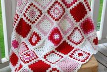 Afghans and Throws / by Colleen Smith