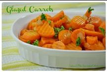 Casseroles and Side Dishes / by Colleen Smith