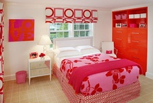 Children's Bedroom Inspiration / by Erin Stadeli