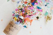 CREATIVE NEW YEAR IDEAS / by Rachel @ Sprinkle Some Fun