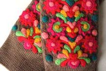 knits / by līga sīle
