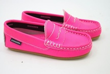 Diggers kinderschoenen / Diggers kinderschoenen en loafers
