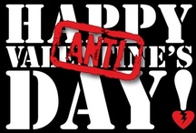 Anti-Valentine (for humorous purposes only)