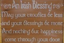 St. Patrick's Day/ Shamrocks / by Lisa McPherson