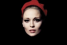 The Red Beret / by Brioche
