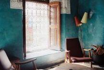 Bedroom Ideas / My dream Moroccan bedroom....