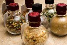 Season Your Life / Sauces, spice mixes, condiments, etc.