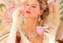 Tea Party / Welcome to my boards. Pin whatever inspires you.....no pin limits!!!!!