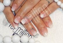 Nails by Sonal from Vermilion / Hi Guys!! Welcome to my board and feel free to re pin my work. Thank you.