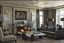 Living Rooms / Inspirational living rooms