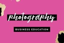Photography Business Education & Info / Hey there Boss Babe! If you're looking to take your photography business to the next level, you're in the right place. Tons of tips and tricks for your photography business, beginner photographer tutorials, how to grow your photography business, photography education and tutorials, rule of thirds, studio photography lighting, OFC and Off Camera Flash for wedding photographers, how to shoot manually, how to use your new camera, camera settings, DSLR education, camera bag, IPS, In Person Sales