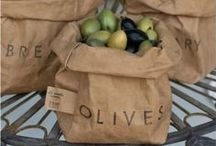 Olives / by Christa Lubbe