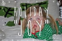 Holiday MOMents / by Sprout