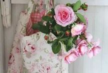 Flower Cottage 1 / Welcome to my boards. Pin whatever inspires you.....no pin limits!!!!!