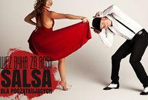 Wiosna 2014 w Salsa Libre - kursy / Kursy w Salsa Libre www.SalsaLibre.pl