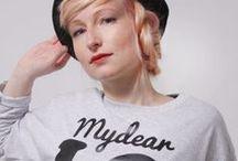new!mydearlove print shirts