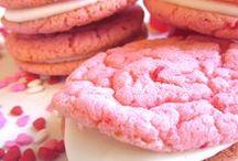 Valentines: food