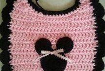 Minnie & Mickey Mouse / Minnie Mouse things / by Lisa McPherson