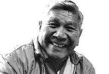 California Indian Artist - Frank Day