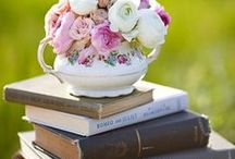 Petals & Books / Welcome to my boards. Pin whatever inspires you.....no pin limits!!!!!
