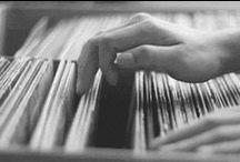 Music / by Verena Schäffer